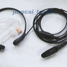 Throat Vibration Mic for Motorola GP328Plus GP344 GP388