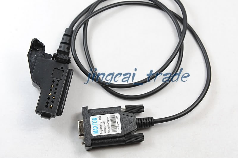 Programming Cable for Motorola GP900 HT1000 MTX838