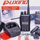 Original! Puxing PX-777 PX777 VHF 136-174MHz Ham Radio + Free PTT Earpiece