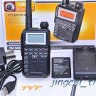 Original! TYT TH-2R UHF 400-480MHz Mini Handheld Two-Way Radio