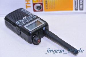 Original! TYT TH-2R VHF 136-174MHz Mini Handheld Two-Way Radio