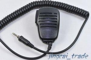 Speaker Microphone for YAESU VX-7R VX-6R VX-120 VX-170 VX-177 radio Brand New