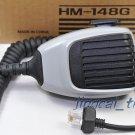 Heavy Duty Mic for ICOM Mobile Radio F6011 F5011 F1721 F221 F121 as HM-148G