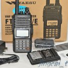Original Yaesu FT-270R Submersible VHF 136-174MHz Waterproof Portable 2Way Radio