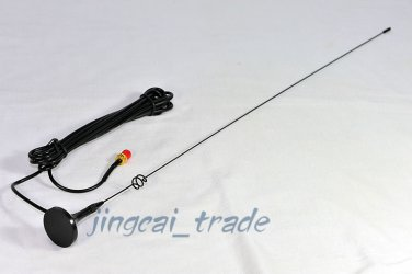 NAGOYA UT-108 SMA-Female MOBILE DUAL BAND Antenna KENWOOD PUXING WOUXUN BAOFENG