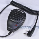 Heavy duty Handheld Shoulder Speaker Mic for BaoFeng UV-5R Kenwood Wouxun radio