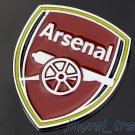 Thick! 3D Car Emblem Badge Sticker Decal Metal Soccer Football Arsenal FC LOGO
