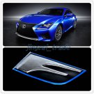 F Sport 3D Car Auto Fender Decal Badge Emblem Sticker for IS 250 350 GS 350 450