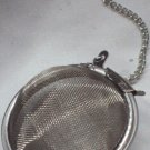 Vintage Taylor NG Wonderball Stainless Tea Gourmet Strainer Gadget Japan