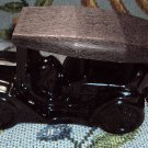 Mens Vintage Avon Model T Touring Car Tribute Cologne After Shave Car Decanter Bottle