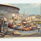 Calypso Ride Fiesta Island 1968 HemisFair San Antonio Postcard