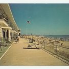 Driftwinds Motel Wells Beach Motor Inn Maine Postcard