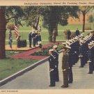 Designation Ceremony NATC Pensacola Postcard
