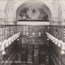 Biblioteca Publica Morelia Mich
