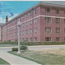Walker Residence Hall Illinois State University Normal