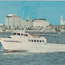Swift Ships' Deep Sea Fishing Boat Corpus Christi Texas