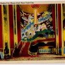 Grand Foyer Radio City Music Hall NY Art Deco