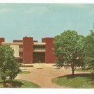 Elijah P. Lovejoy Library Southern Illinois University Postcard