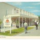 Pearl Beer Pavilion 1968 World's Fair HemisFair San Antonio Postcard