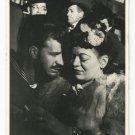 Lisette Model Photography Sailor and Girl Sammy's Bar 1940 postcard