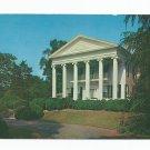 Oak Hill Martha Berry Home Mount Berry Georgia Postcard