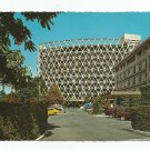 Hoteles Biltmore y Camino Real Guatemala Central America Postcard 1977