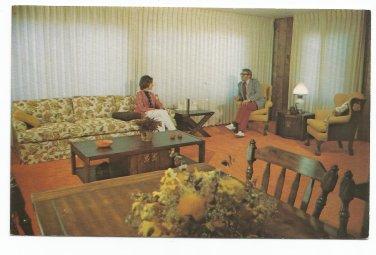 Del Buckles Mobile Homes Mesa/Phoenix Arizona Advertising Postcard