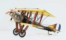 SimpleYears Yellow combat plane 1940 JL271