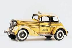 SimpleYears Yellow Taxi  JLC342Y