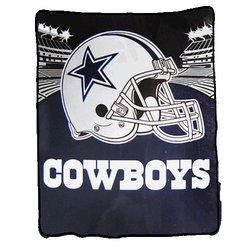 Dallas Cowboys Micro-Rascel NFL Throw    Nor1Dal-060Stadium