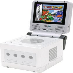 "GameCube  Axion 5.4"" LCD Game Screen  MP-530"