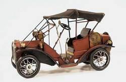 SimpleYears Orange racing car style-T JL237