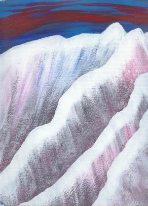 Patriarch  Mountain