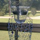 Chicken WIre  Candle Lantern