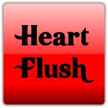 Heart Flush Collection