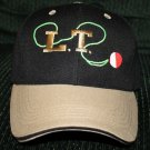 Custom Embroidered Fishing Hat