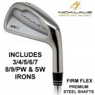NICKLAUS® RH MENS GOLF IRON SET