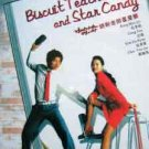 NEW BISCUIT TEACHER AND STAR CANDY Korean Drama DVD