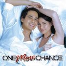 NEW ONE MORE CHANCE TAGALOG FILIPINO DVD JOHN LLYOD BEA ALONZO