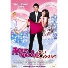 NEW A VERY SPECIAL LOVE Sarah John Lloyd Cruz TAGALOG FILIPINO DVD