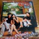 NEW Coffee Prince NO.1 [8DVD] Korean Drama DVD w/ ENG SUB