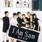 NEW I AM SAM [8DVD] Korean Drama DVD w/ ENG SUB