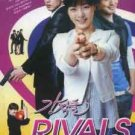 208 NEW RIVALS [8DISC] Korean Drama DVD
