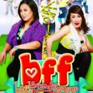 BFF Best Friends Forever Filipino Tagalog DVD Sharon Cuneta