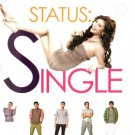 2009 STATUS: SINGLE COMEDY MOVIE Filipino Tagalog DVD RUFA MAE QUINTO