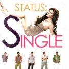 2009 STATUS: SINGLE COMEDY MOVIE Filipino Tagalog DVD RUFA MAE QUINTO