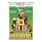 NEW SAKAL SAKALI SAKLOLO FILIPINO DVD JUDY ANN SANTOS