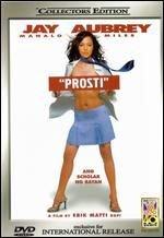 NEW PROSTI Filipino TAGALOG DVD AUBREY MILES JAY MANALO