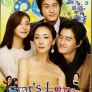 2008 NEW STAR'S LOVER [9DISC] KOREAN DRAMA DVD stars lovers