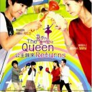 NEW 2010 THE QUEEN RETURNS [8DISC] KOREAN DRAMA DVD